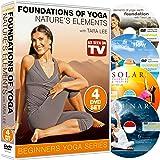 Foundations of Yoga - Nature's Elements Box Set with Tara Lee