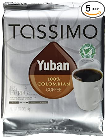 Yuban 100% Café Colombiano: Amazon.com: Grocery & Gourmet Food