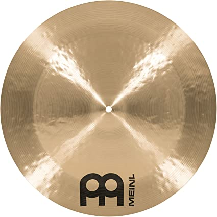 VIDEO Meinl Cymbals B18CH-B Byzance 18-Inch Brilliant China Cymbal