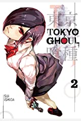 Tokyo Ghoul, Vol. 2 Kindle Edition