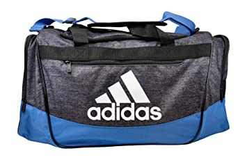 2e1856bb0e adidas Defender III Duffel Bag