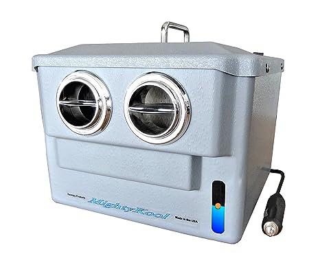 12 Volt Air Conditioner For Car >> Portable 12 Volt Air Conditioner Aftermarket Auto Cooling