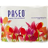 Paseo Tissues Toilet Roll 2 Ply - 220 Pulls (6 Rolls)