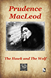 The Hawk and The Wolf (Children of the Wild Book 4)