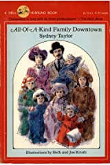 All-of-a-Kind Family Downtown (All-of-a-Kind Family Classics) Kindle Edition