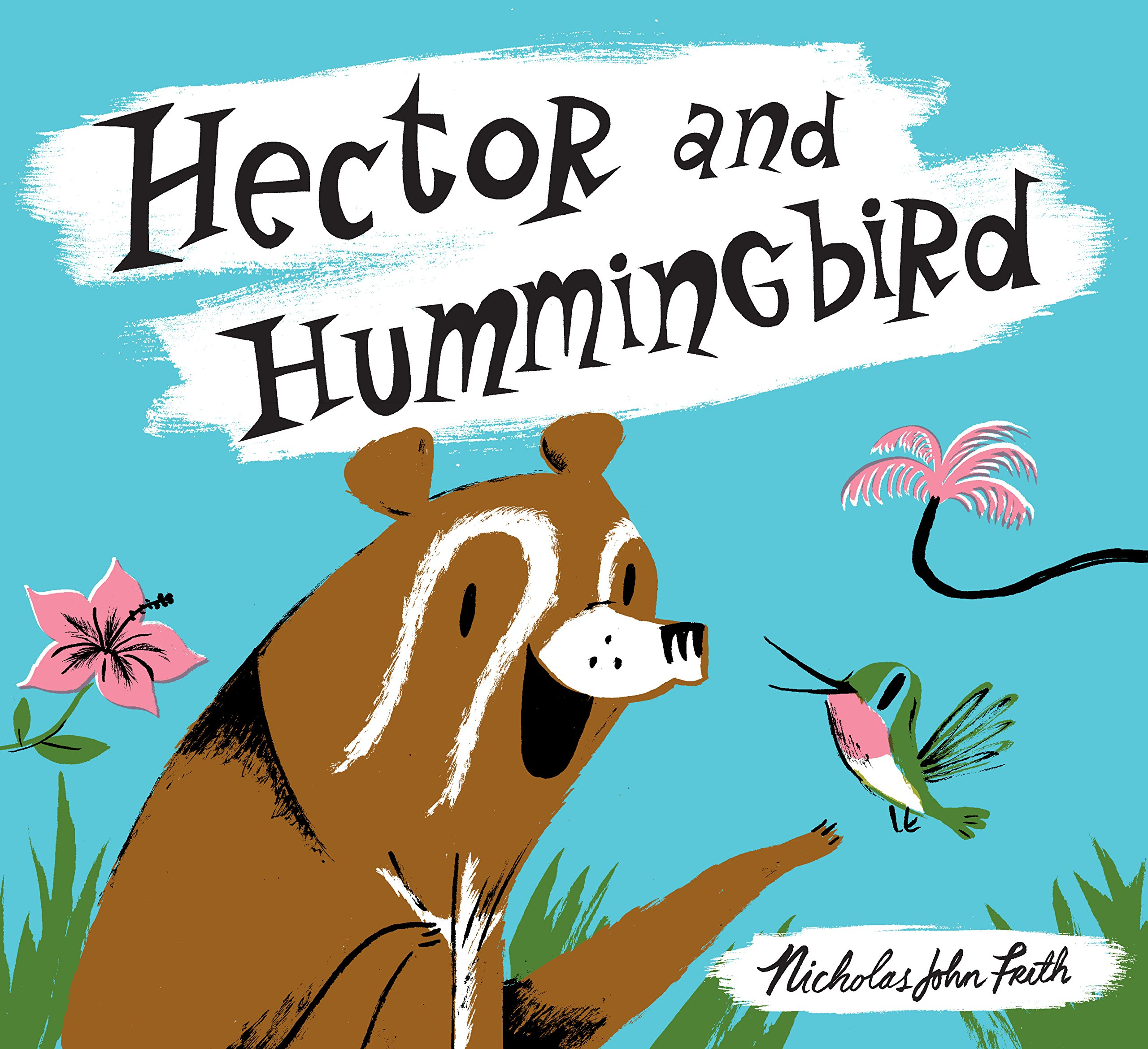 Image result for hector and hummingbird