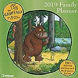 2019 Gruffalo Family Planner - 30 x 30 cm