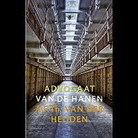 Advocaat van de hanen (De tandeloze tijd Book 4)