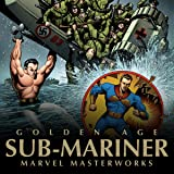 img - for Sub-Mariner Comics (1941-1949) (Issues) (12 Book Series) book / textbook / text book