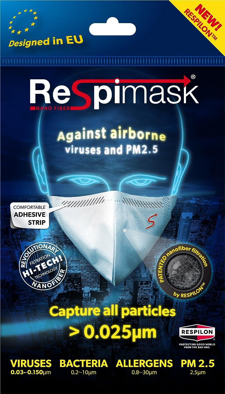 airborne virus mask