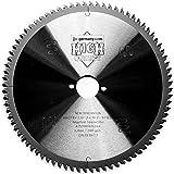 Lame de scie circulaire HM New Generation 216x 2,8x 30avec 80dents denture alternée négative Low Noise