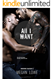 All I Want (Rocking Racers Book 5)