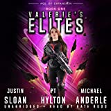 Valerie's Elites: Age of Expansion: A Kurtherian Gambit Series