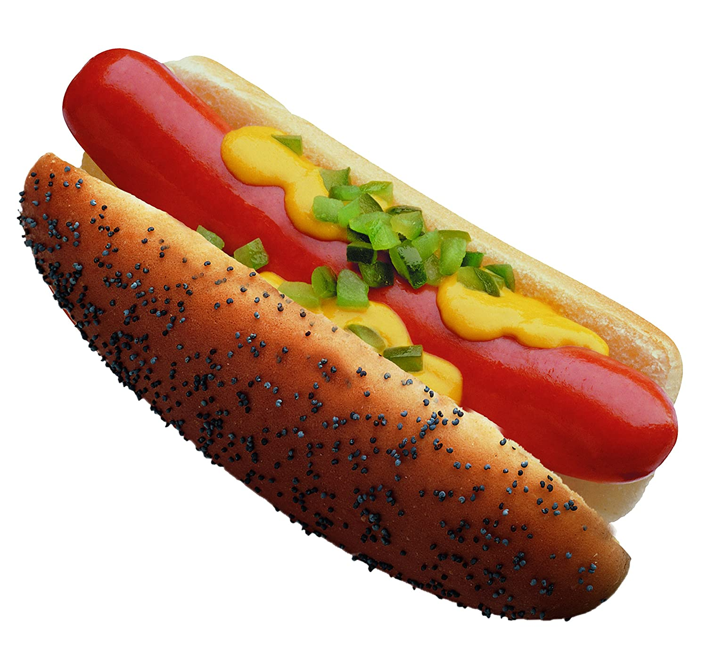 Vienna Hot Dog Buns