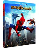 SPIDER-MAN : HOMECOMING - BD (UV) INCLUS COMIC BOOK [Blu-ray + Digital UltraViolet + Comic Book]