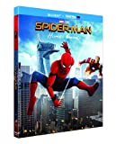 SPIDER-MAN : HOMECOMING - BD (UV) INCLUS COMIC BOOK [Blu-ray + Digital UltraViolet + Comic Book]