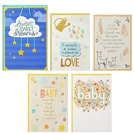 Amazon.com: Hallmark Studio Ink - Surtido de tarjetas de ...