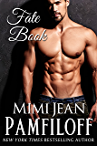 FATE BOOK (a New Adult Novel)