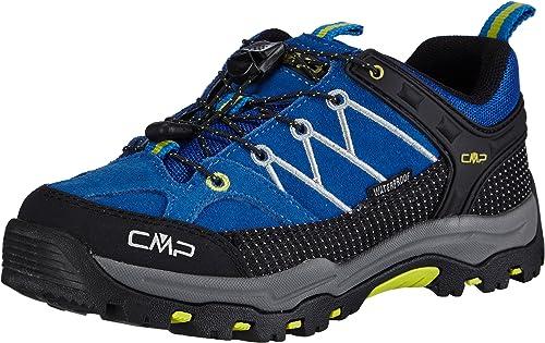 CMP Scarpe Da Trekking per bambini e ragazzi Rigel
