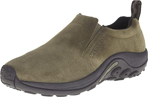 merrell jungle moc size 12 years old