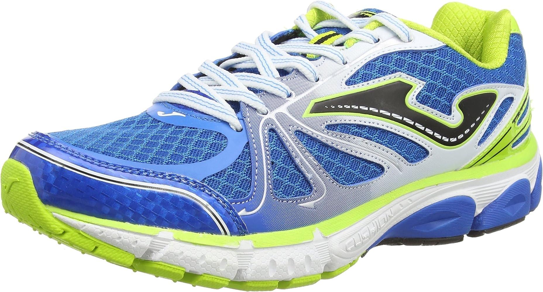 Joma Titanium - Zapatillas Running para Hombre, Color Azul (Royal ...
