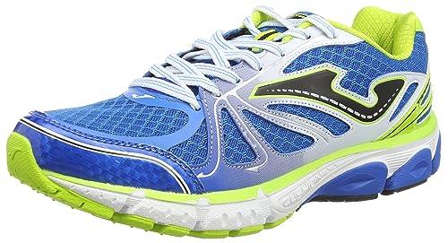 Joma Titanium - Zapatillas Running para Hombre, Color Azul (Royal), Talla 45.5: Amazon.es: Deportes y aire libre