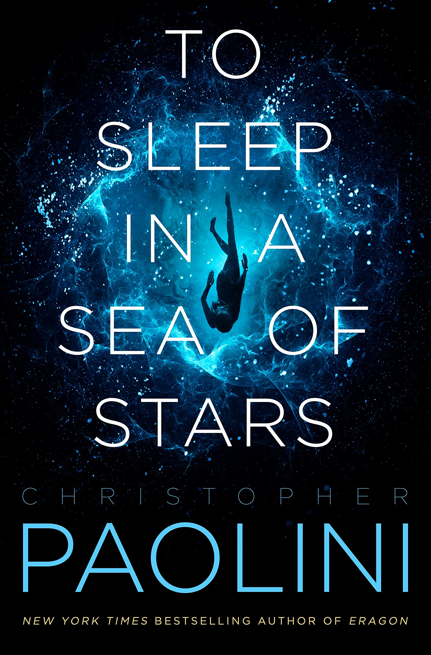 Amazon.com: To Sleep in a Sea of Stars (9781250762849): Paolini,  Christopher: Books
