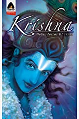 Krishna: Defender of Dharma Kindle Edition
