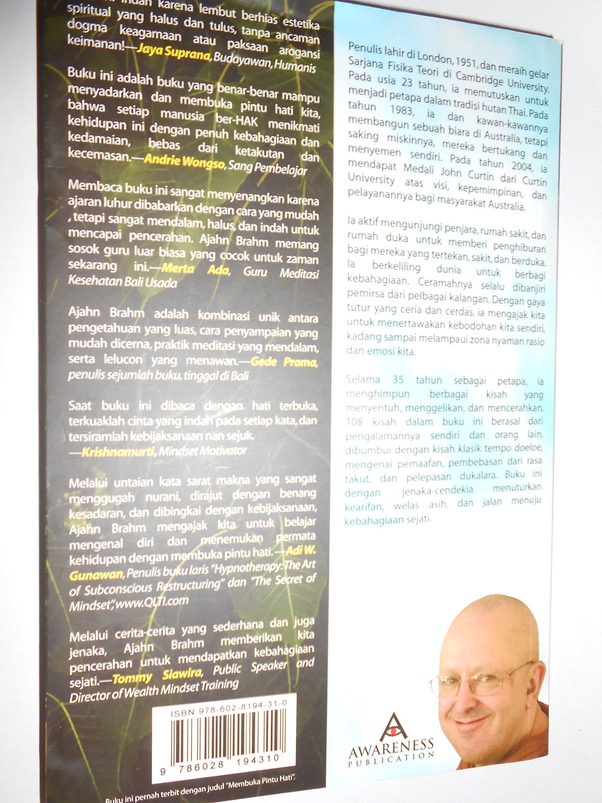 Brahm pdf ajahn buku