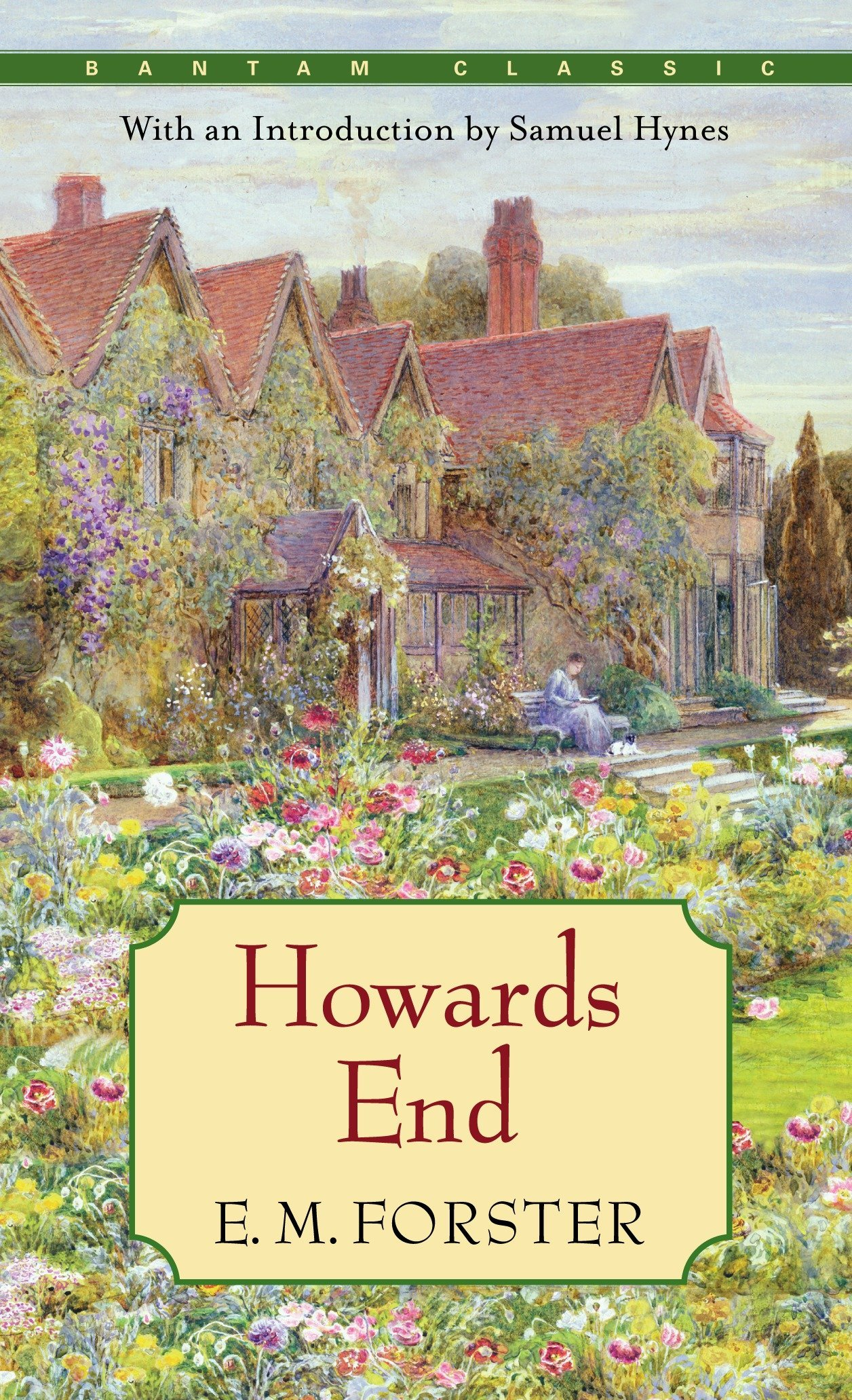 Howards End (Bantam Classic): Amazon.es: Edward Morgan Forster: Libros en idiomas extranjeros
