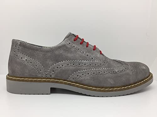 Francesina Uomo amp;co Scarpe Igi Sportive it Classiche Amazon qOzpZwC