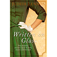 Written on Glass: An utterly compelling story of love, loyalty and family (English Edition)