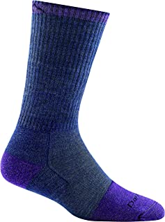 product image for Darn Tough Steely Boot Cushion Socks with Full Cush Toe - Women's