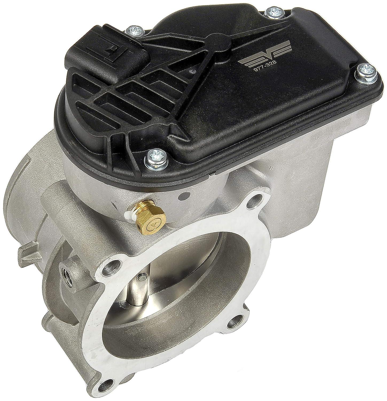 Throttle Body Motor Dorman 911-102