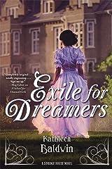 Exile for Dreamers: A Stranje House Novel Paperback