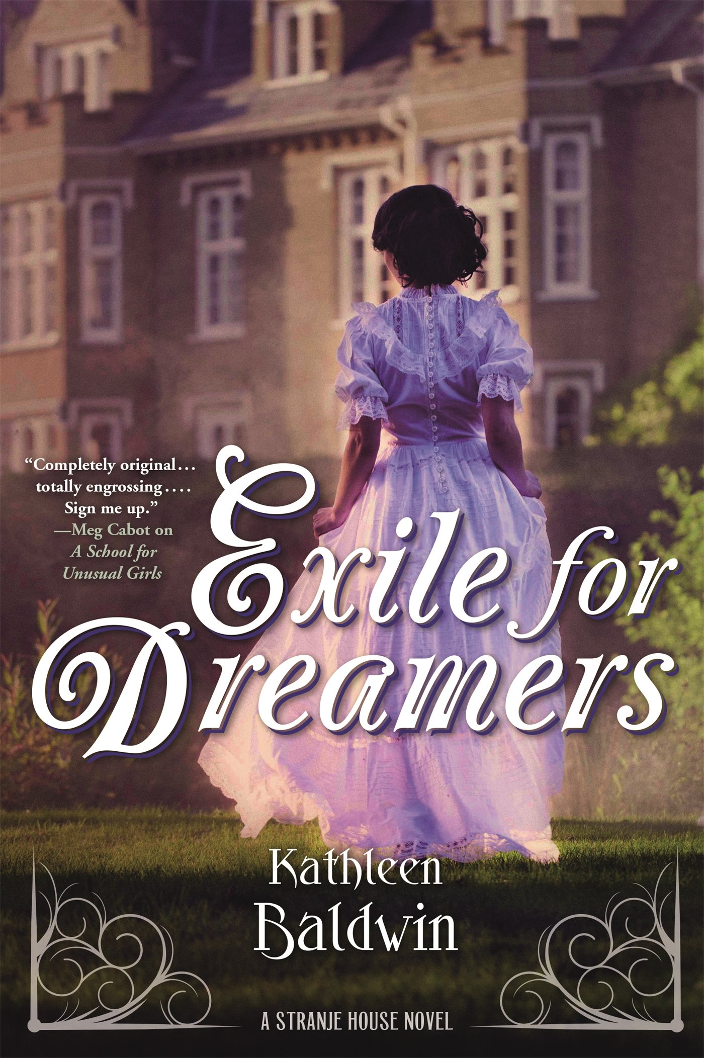 Image result for exile for dreamers kathleen baldwin book