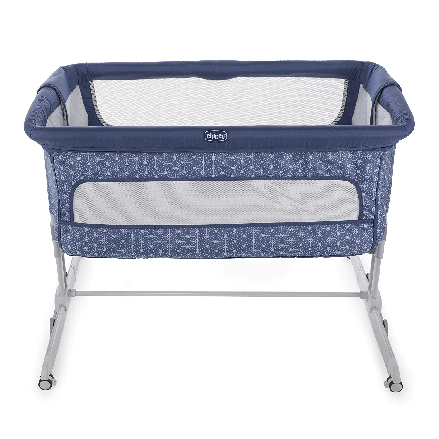 Amazon.com : Chicco 2019 Side Sleeping Crib Next2Me Dream ...