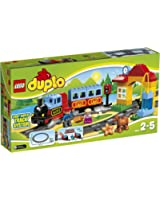 LEGO Duplo 10507 - Il Mio Primo Treno V110