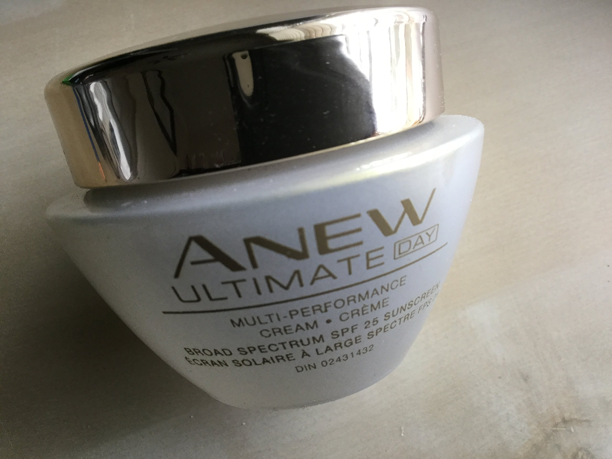 how to use anew ultimate night gold emulsion