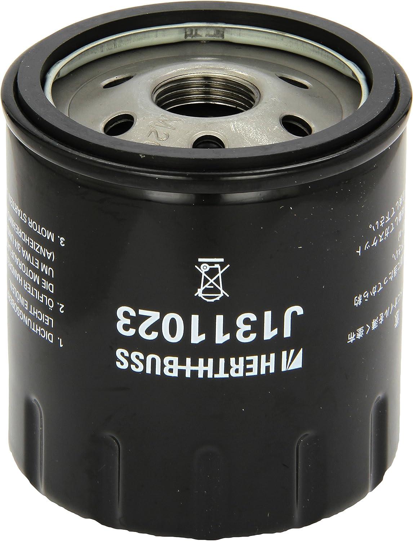Herth+Buss Jakoparts J1314016 /Él/ément pour filtre /à huile