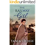 THE RAILWAY GIRL a compelling saga of love, loss and self-discovery (Devonshire Sagas Book 5)