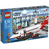 LEGO City Airport 3182 (Discontinued by manufacturer)