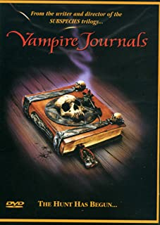 product image for Vampire Journals
