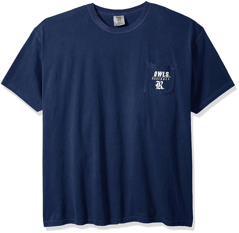 驚きの安さ NCAA Rice Rice Owls野球フレーム半袖ポケットTシャツ NCAA B01MRY4Q4T、XXL、truenavy B01MRY4Q4T, スマホアイコスケースのみんデパ:7ba92cf6 --- a0267596.xsph.ru