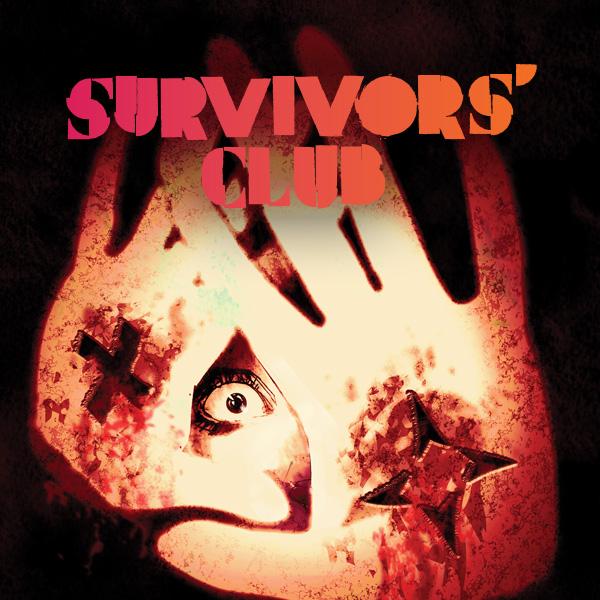 Survivors' Club (2015-2016) (Issues) (9 Book Series)