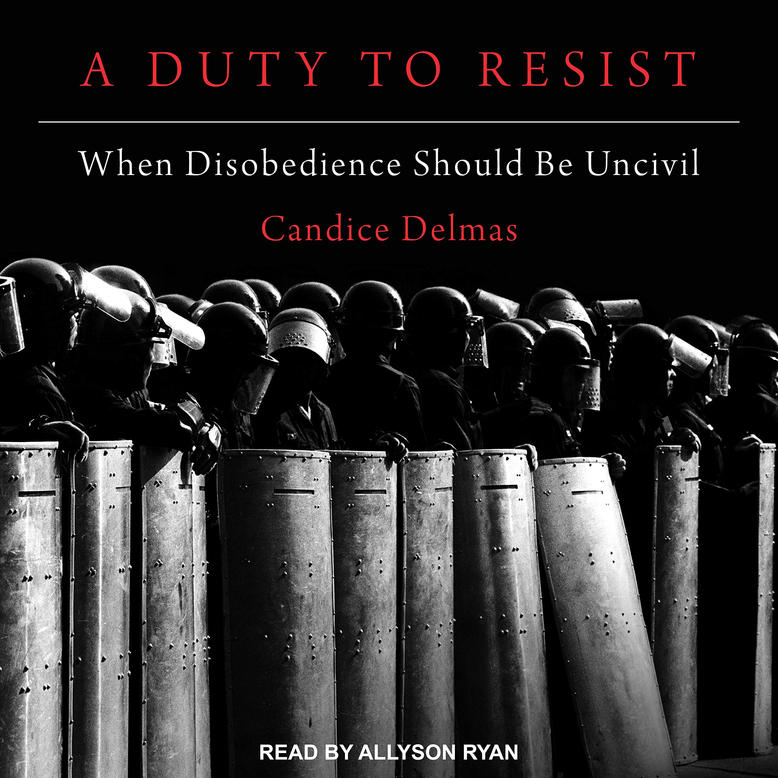 A State of Disobedience