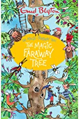 The Magic Faraway Tree Paperback
