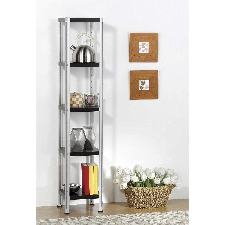 Hermoso estanterias comedor fotos nuevos cambios en la for Amazon muebles comedor