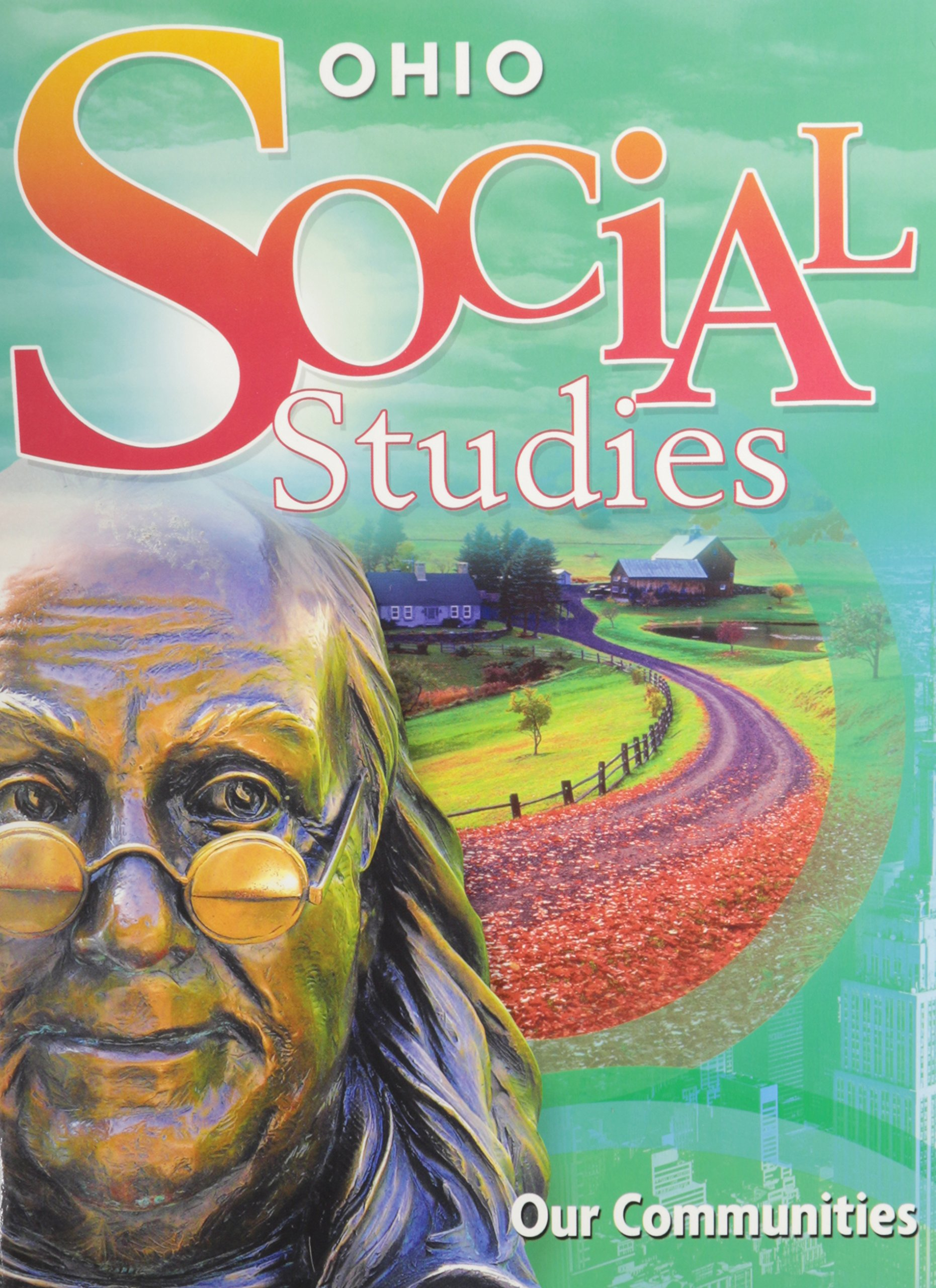 Harcourt Social Studies: Student Edition Grade 3 2010 pdf