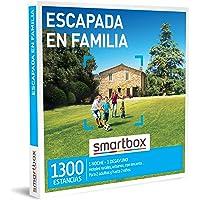 SMARTBOX - Caja Regalo - Escapada en Familia